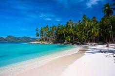 Daracton Island , Philippines