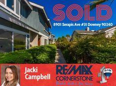 Jacki Campbell Realtor - RE/MAX CORNERSTONE CaBRE# homes@jackicampbell.com (714)267-8566 http://www.jackicampbell.com