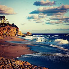 Laguna Beach Landscape Photography Tranquil by gingermandyphotos, $8.00