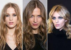2016 tendances de cheveux des femmes - Coiffures élégantes et modernes