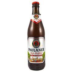 Paulaner Hefe Weisse Non Alcoholic 50cl Bottle