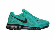 Nike Air Max 2014 Women\u0026#39;s Running Shoe