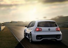 VW GOLF GTI W12 i lovee iiittttt ❤️