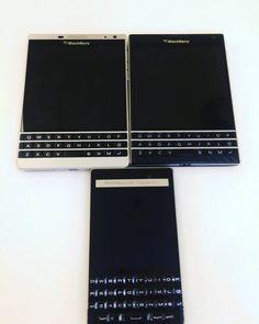 #inst10 #ReGram @anthonylin0609: BlackBerry family #blackberry #passport #Porsche design 'p9983 #BlackBerryClubs #BlackBerryPhotos #BBer #BlackBerryP9983 #PorscheDesignP9983 #P9983 #Luxury #LuxuryPhone #PorscheDesign