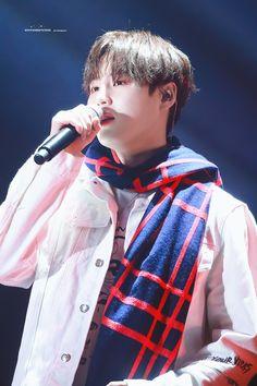 Wanna One Premier Fancon #Sungwoon
