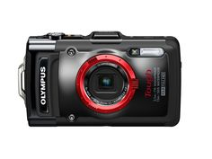 $345.45 #Olympus #Stylus TG-2 iHS Digital Camera with 4x Optical Zoom and 3-Inch LCD (Black) High-Speed, Ultra-Bright f2.0 Lens Waterproof 15m/50ft; Shockproof 2.1m/6.9ft; Crushproof 100kgf/220lbf; Freezeproof -10C/14F; Dustproof, Water-repellant Lens GPS and e.Compass, Manometer, Automatic Underwater Balance, Magic Art Filters