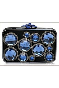 Judith Leiber Evening Party Clutch