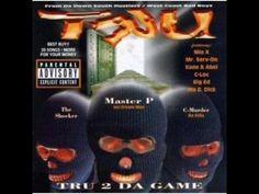 TRU- No Limit Soldiers   master p, silk the shocker, mia-x,   c-murder