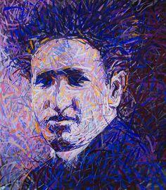 Sayed Darwish Egyptian Artist Mohamed Khedr. by MKhedrARTUSA