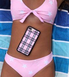 Source by justinevsl bathing suits Summer Bathing Suits, Cute Bathing Suits, Summer Suits, Bathing Suit Covers, Bathing Suit Top, Cute Swimsuits, Cute Bikinis, Beach Pink, Pink Summer