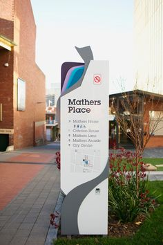 environmental graphics signage - Google Search