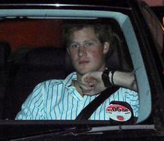 Principe Harry - Prince Harry of Wales Photo (26551207) - Fanpop