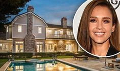 Jessica Alba buys $10 million Beverly Hills mansion #beverly #hills #divorce #lawyer http://arizona.remmont.com/jessica-alba-buys-10-million-beverly-hills-mansion-beverly-hills-divorce-lawyer/  # New Real Housewife of Beverly Hills? Jessica Alba buys $10 million mansion next to Lisa Vanderpump By Chelsea White For Dailymail.com 20:00 BST 01 Feb 2017, updated 23:19 BST 01 Feb 2017 She may be known for her simple and organic beauty products but there is nothing simple or down to earth about…