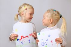 5 Helpful Ways to Manage Your Child's Artwork (without hurting anyone's feelings)