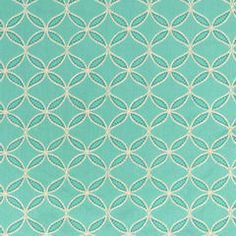 for Robert Allen fabric Carrs Hill Turquoise Fabric, Blue Fabric, Robert Allen Fabric, Victorian Homes, Decor Crafts, Fabrics, Color, Vintage, Cars