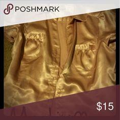 Selling this Silk top on Poshmark! My username is: j0j079. #shopmycloset #poshmark #fashion #shopping #style #forsale #Tops