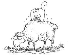 Simon's Cat HD: If you don't know about Simon's Cat, search on YouTube and enjoy watching the funniest cat on the net!