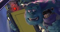 Boo's Best Faces | Oh My Disney | Awww