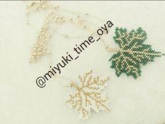Miyuki#kolye#yeşil#sarı#krem#şıklığı #yaprak #model #miyukibread #miyuki bracelet #accessories #hobi #miyukikolye #her #renk #model#sipariş #alınır