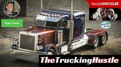 THE TRUCKING HUSTLE (explained) #Transportation
