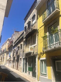 rua Passadiço, une prochaine levée de fonds de la plateforme Epatrimony à Lisbonne