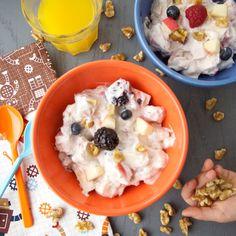 Brainy Breakfast