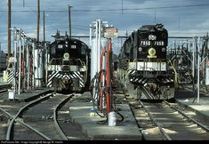 High quality photograph of Southern Railway EMD # SOU 7050 at Atlanta, Georgia, USA. Location Map, Photo Location, High Iron, Southern Railways, Norfolk Southern, Atlanta Georgia, Train Travel, Locomotive, Tuxedo