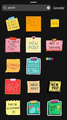 Minimalist Sunflower Bullet Journal Set-up Instagram Blog, Instagram Hacks, Fake Instagram, Instagram Editing Apps, Instagram Emoji, Instagram And Snapchat, Instagram Story Ideas, Instagram Quotes, Creative Instagram Stories