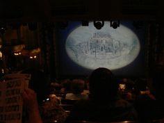 뉴암스테르담극장, 뉴욕여행