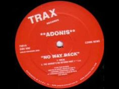 Classic House 1988 No Way Back