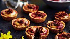 Rumovo kavove kosicky Baked Goods, Cheesecake, Muffin, Baking, Breakfast, Food, Pastries, Treats, Sweet