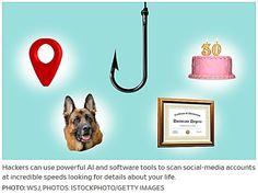 Online Cv, Linkedin Page, Self Branding, Health Insurance Companies, Wall Street Journal, Btob, Cute Photos, Vulnerability, Customer Service