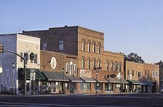 Clover, South Carolina The Town of Clover is conveniently located within short driving distances to Charlotte, N.C., and Rock Hill, S.C. Clover citizens have access to big city amenities while preserving a small hometown quality of life. EASY ACCESS TO BIG CITIES