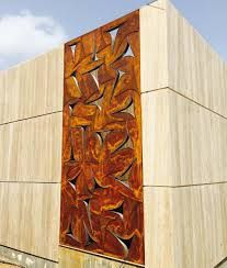Approach the finest #Corten_Steel_Fabricators in Tauranga city associated with #Paramount_Stainless & get devoted assistance on workplace #Corten_Steel_Cladding & #Corten_Panel requirements right away. Also get fine deals on Galvanised Sheet & #Mild_Steel_Sheet_fabrication. Contact #Paramount_Stainless professionals today for more details! Stainless Steel Fabrication, Sheet Metal Fabrication, Mild Steel Sheet, Steel Cladding, Galvanized Sheet, Weathering Steel, Steel Panels, Corten Steel