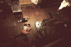 Eudes de Santana on Ben Travato