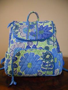 00be1adafe0 434 Best Vera everything images   Backpacks, Vera bradley backpack ...