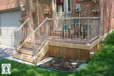 Fantastic Deck Plan