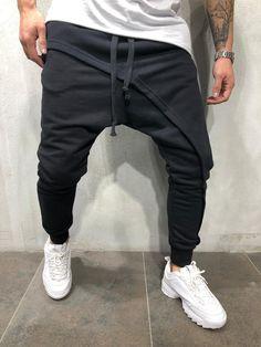 cadf3f052a #trackpants #joggerpants #sweatpants #skinnyfit Streetwear Fashion, Fashion  Edgy, Urban Fashion