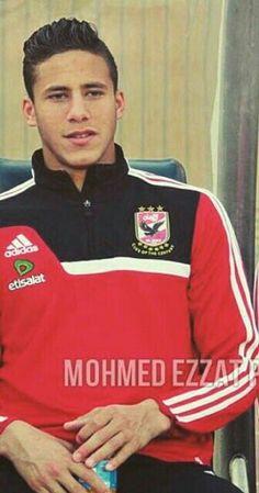 الامير Al Ahly Sc, Mohamed Salah, Rey, Ramadan, Egyptian, Beautiful People, Polo Ralph Lauren, Africa, Soccer