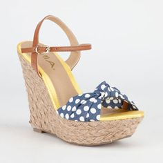 MIA Spring Women's Shoes | Tilly's