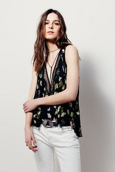 Free People Love Potion Top at Free People Clothing Boutique