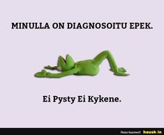 Aloittaa päiväsi hymy! Haha Funny, Funny Memes, Jokes, Hilarious, Pokerface, Funny Signs, Funny Photos, Wise Words, I Laughed