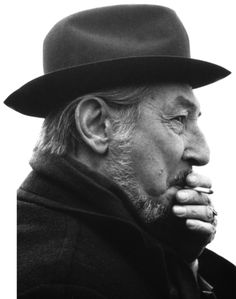 Carlo Scarpa. Italian Architect. 1906–1978