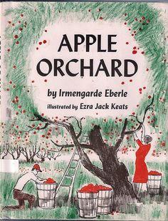 By Irmengarde Eberle. Illustrated by Ezra Jack Keats