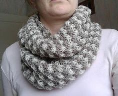 Discover recipes, home ideas, style inspiration and other ideas to try. Knitting Patterns Free, Free Knitting, Knitted Shawls, Handicraft, Scarves, Style Inspiration, Crochet, Model, Haku