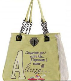 Διαγωνισμός με δώρο μία τσάντα Le Pandorine
