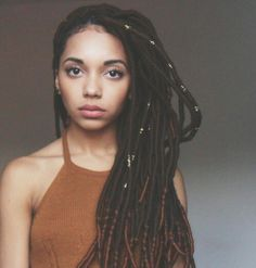 Image result for dreadlocks african american women