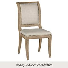 Gabby Furniture Yarborough Chair Set of 2 GHSCH581