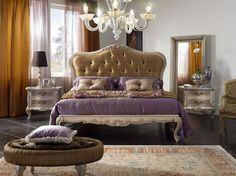 luxury bedroom italian furniture | finest quality italian furniture by pregno of italy