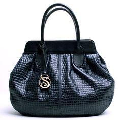 UV Strappy Bag   Shuvi-Luna   Mexican designer  #Bags #Bolsas  #MomsDay #RegalosMamá